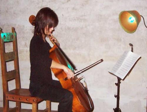 Ritmo, melodía y armonía
