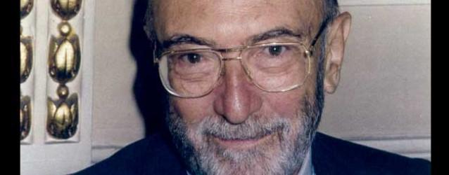 Alfredo Rubio, el poeta