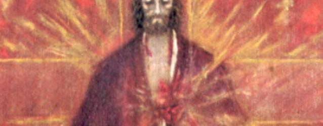 El amor cordial de Jesús