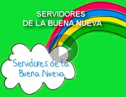 Servidores de la Buena Nueva