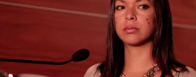 Respeto de los pueblos indígenas