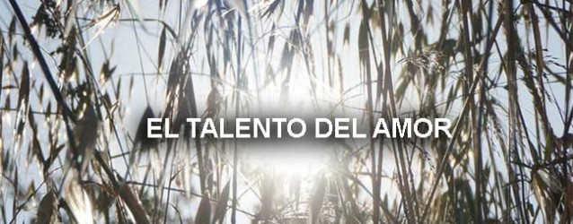 El talento del amor