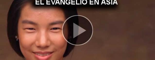 Testimoniar el Evangelio en Asia