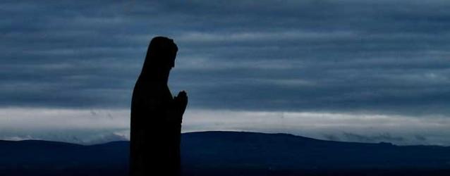 Las visitas de Dios