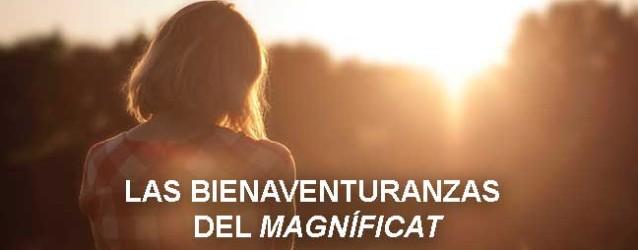 Las bienaventuranzas del Magníficat