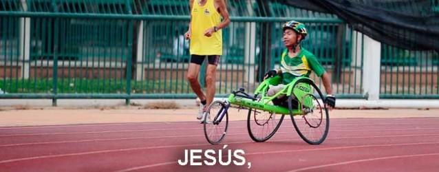 Jesús, propuesta de cambio