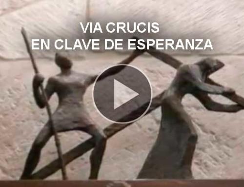 Via Crucis en clave de Esperanza