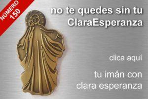 Imán de la ClaraEsperanza