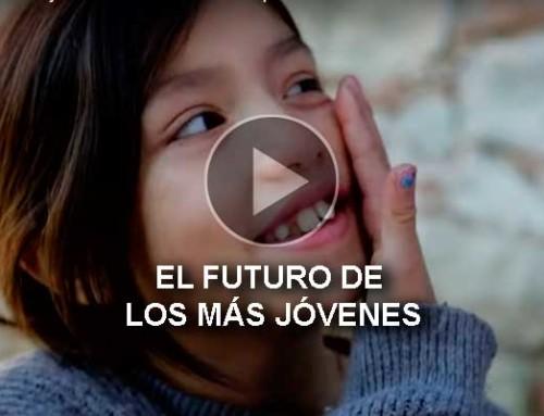 El futuro de los más jóvenes