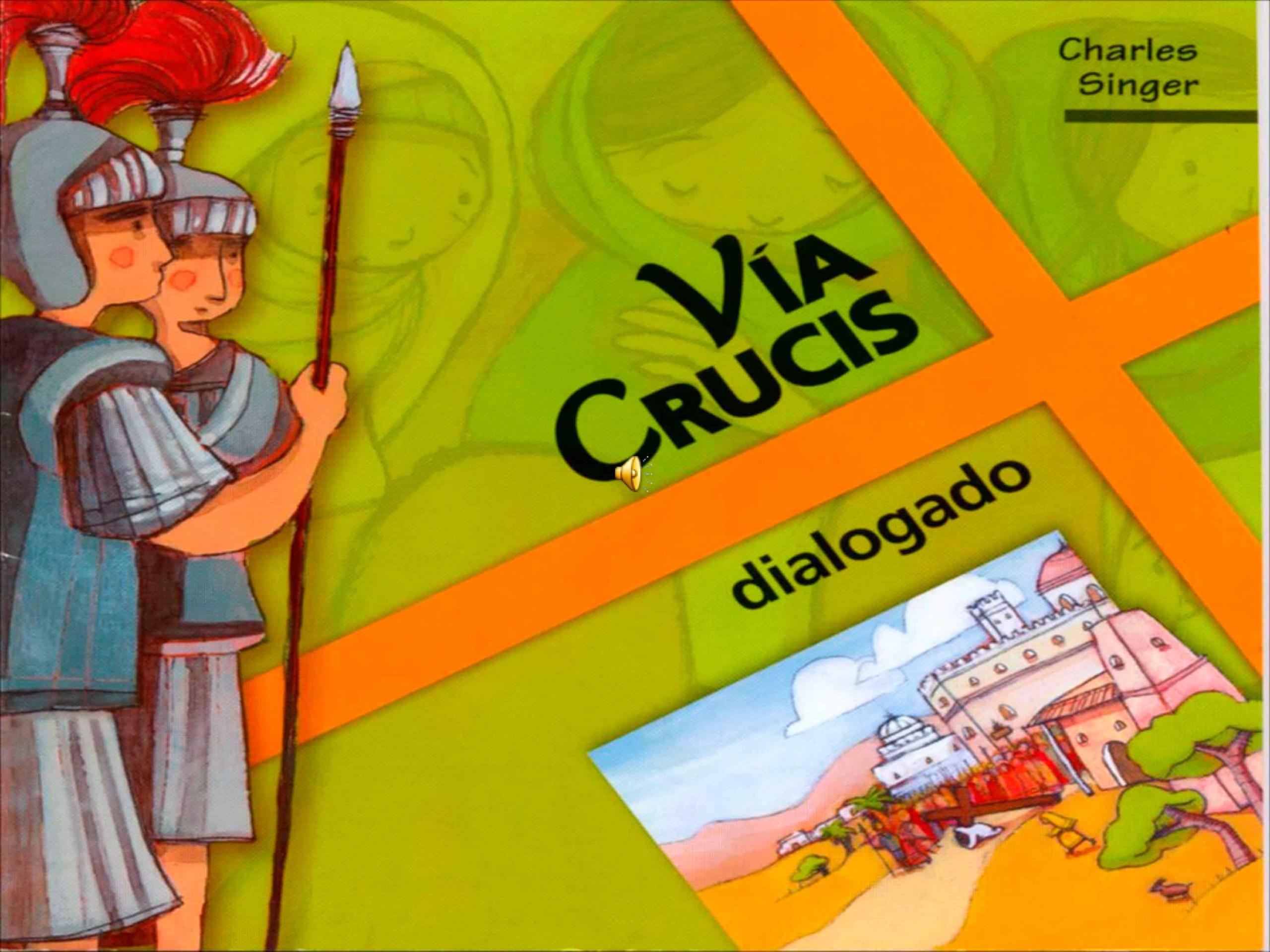 Vía Crucis dialogado