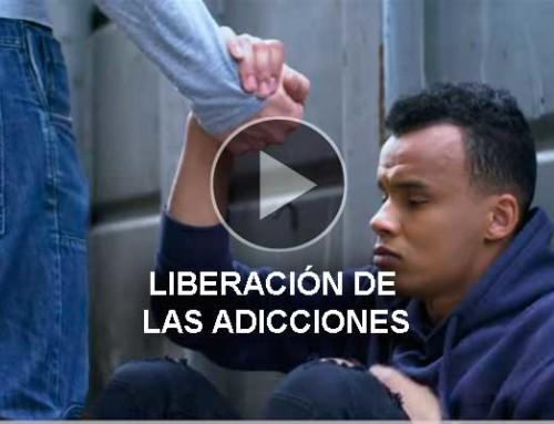 Liberación de las adicciones