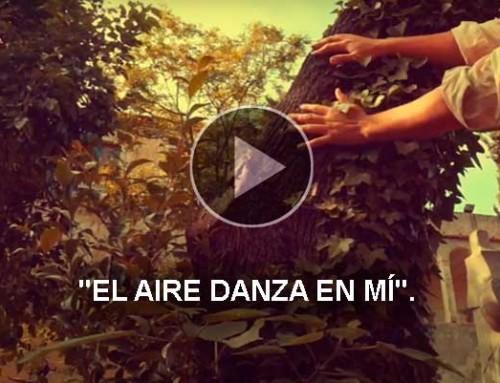 """""""El Aire danza en mí"""""""