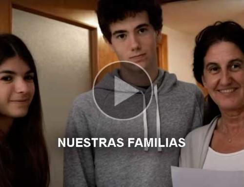 Nuestras familias
