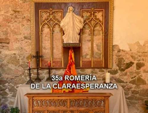 35a Romería de la Claraesperanza