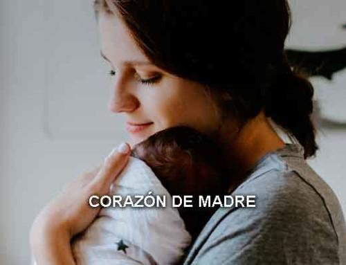 Corazón de madre
