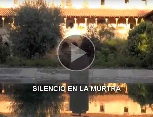 Silencio en la Mutra